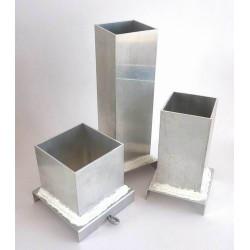 Formy na Sviečky z hliníka