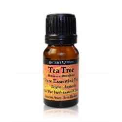 10 ml Čajovník Esenciálny Olej