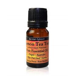 Lemon Tea Tree Esenciálny Olej