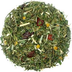 Ranní Detox - Ayurvédský čaj 50 g