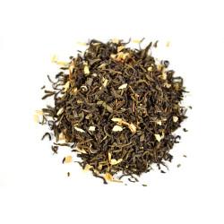 China Jazmín s kvetmi - zelený čaj, 50 g