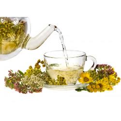 Krk a mandle - bylinný čaj, 50 g