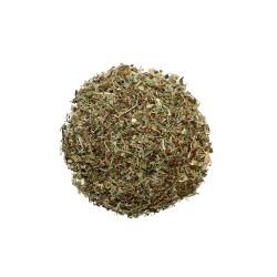 Prekyslenie organizmu - bylinný čaj, 50 g